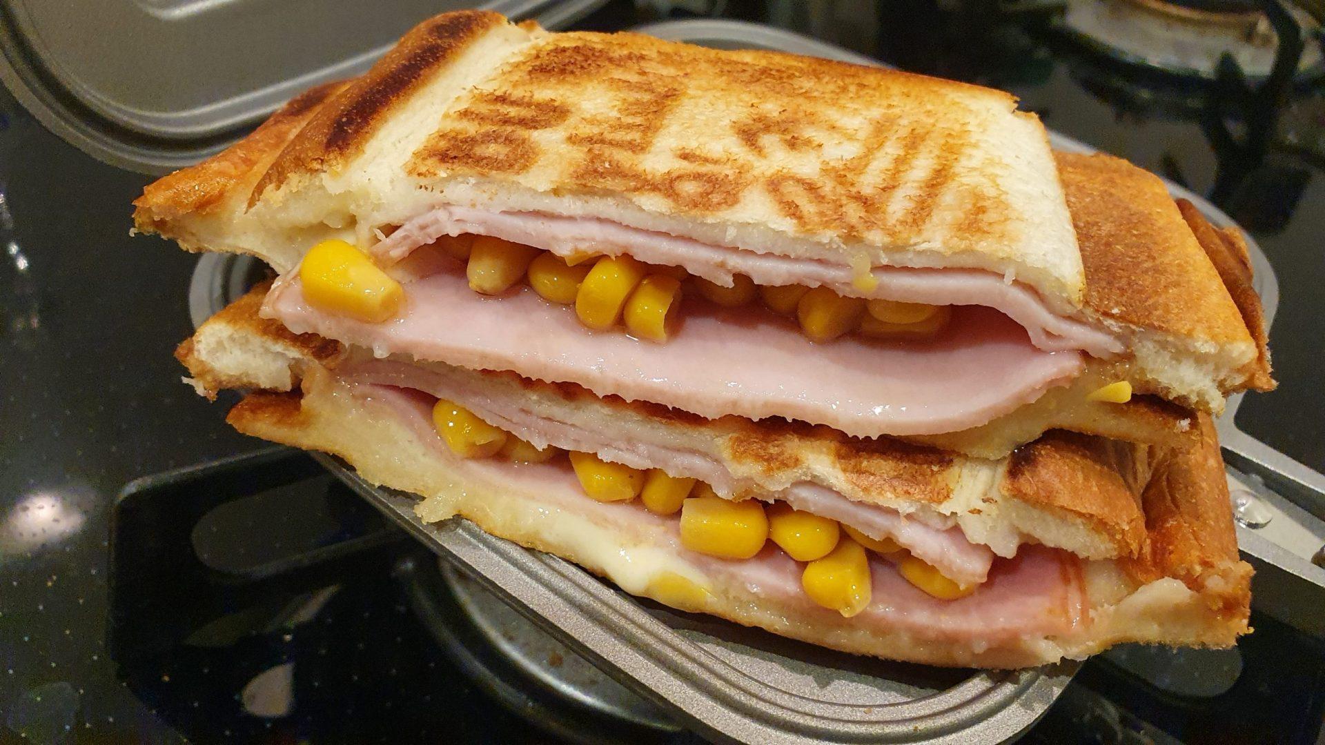 ハムチーズコーンサンドアイキャッチ