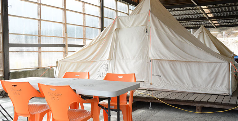 おいしいキャンプ場2