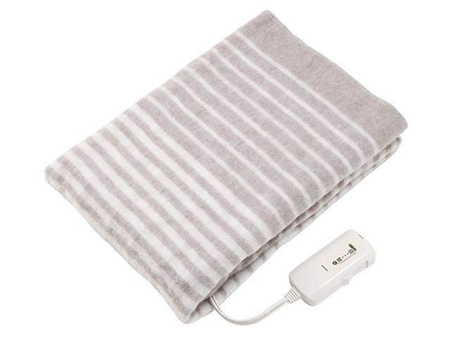 コイズミ電気敷き毛布