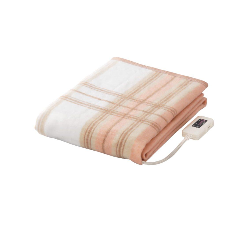 Sugiyama電気敷き毛布