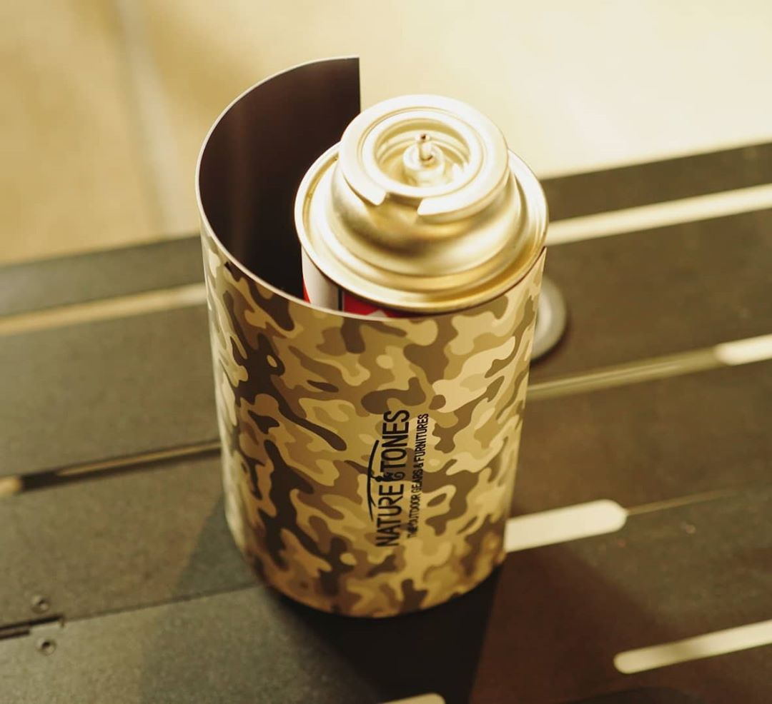 CB缶マグネットカバー