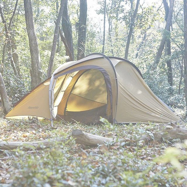 Hiby 3 Camping Tent Japan Limited