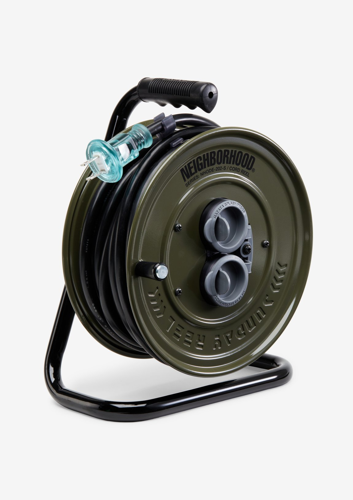 NH . ODE / S-CORD REEL
