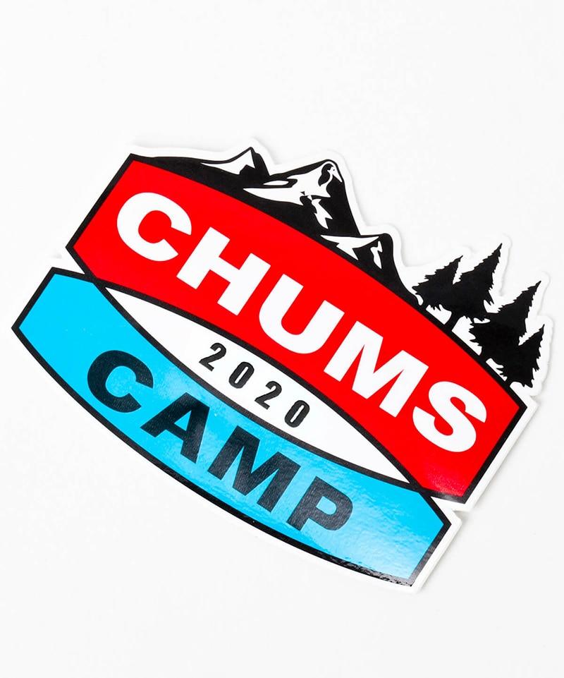チャムスキャンプ