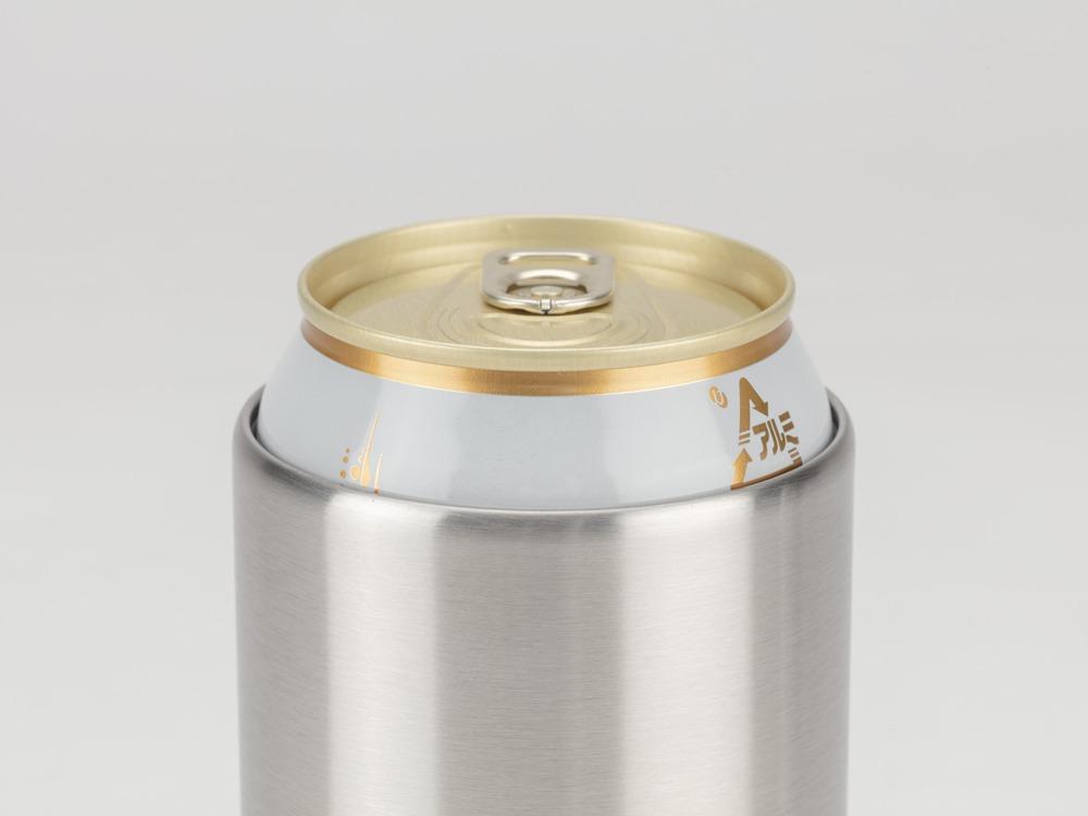 スノーピーク缶クーラー