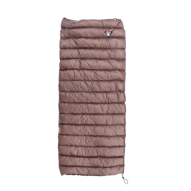 ナンガ寝袋エアマットセット