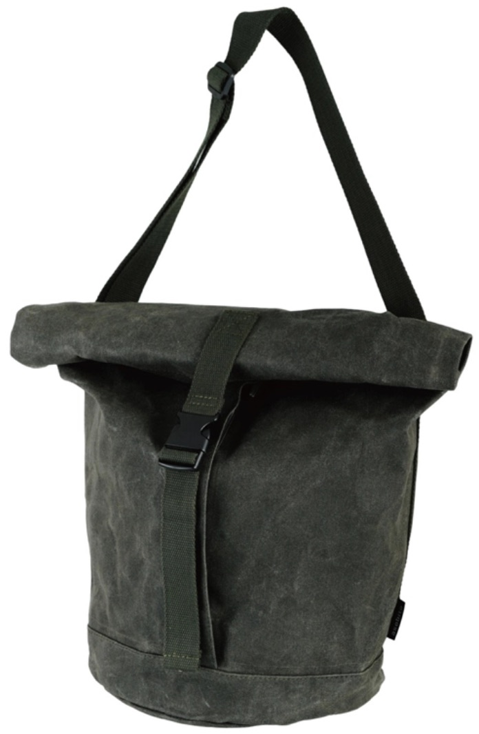 ファイヤーツールバッグ