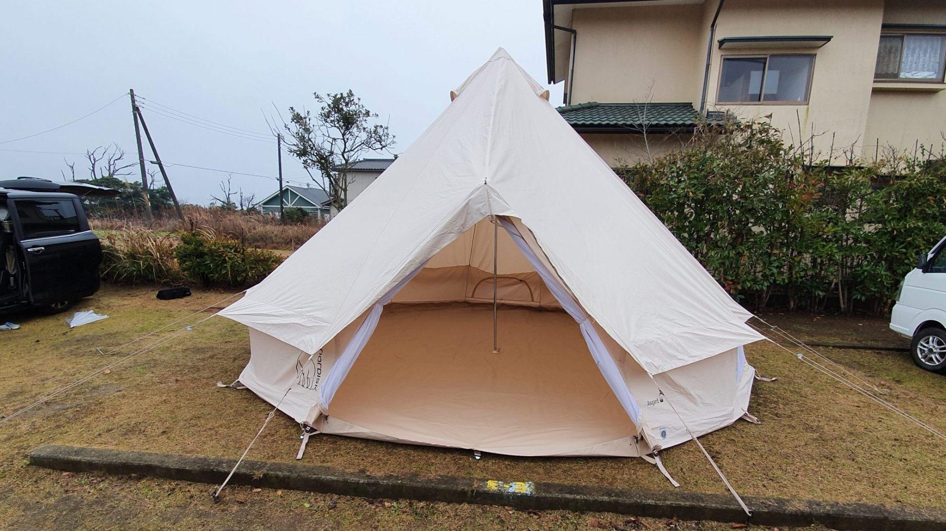 九十九里シーサイドオートキャンプ場