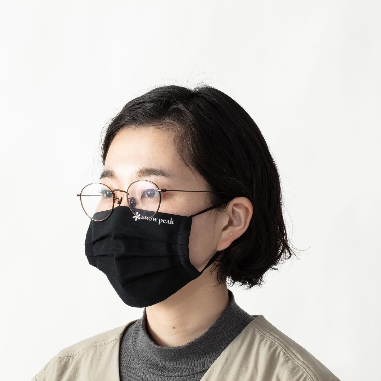 Tenugui Mask