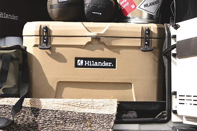 ハードクラーボックス