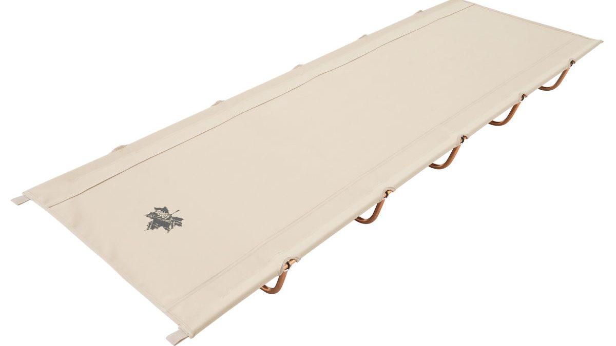 Tradcanvas ポータブルアッセムプッドベッド