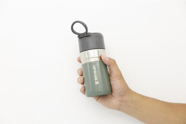 ゴーシリーズ真空ボトル(0.28L)