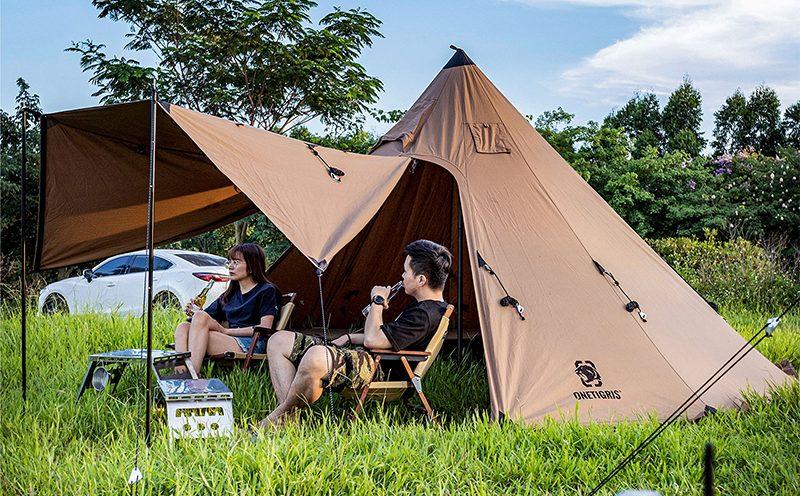 Hot Tent 09 (TC)