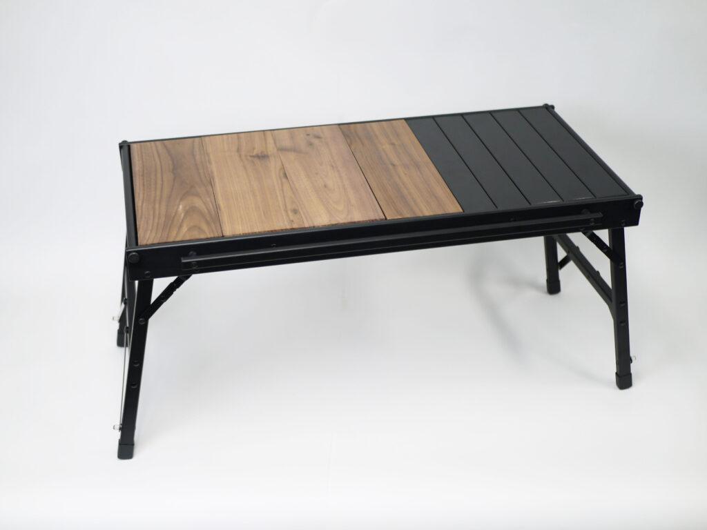 ラーテルワークスウッドパネルテーブル