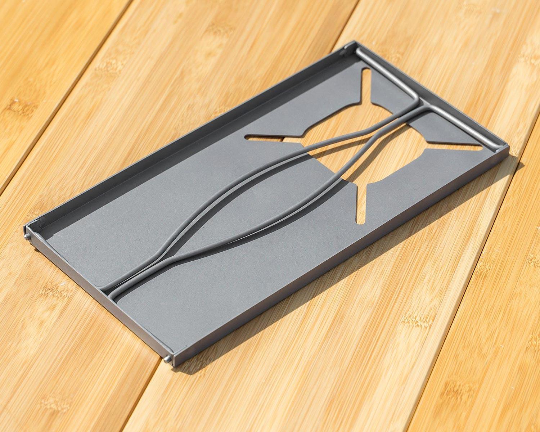 フィールドアチタン遮熱テーブル