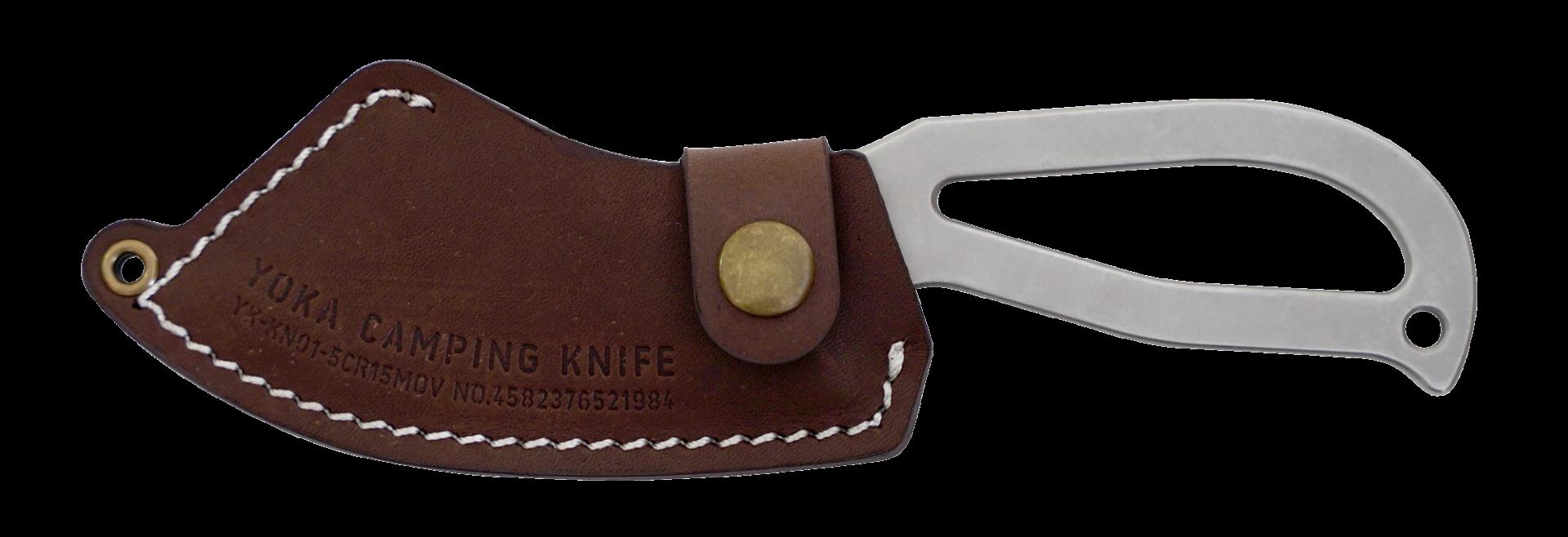 ヨカキャンピングナイフ