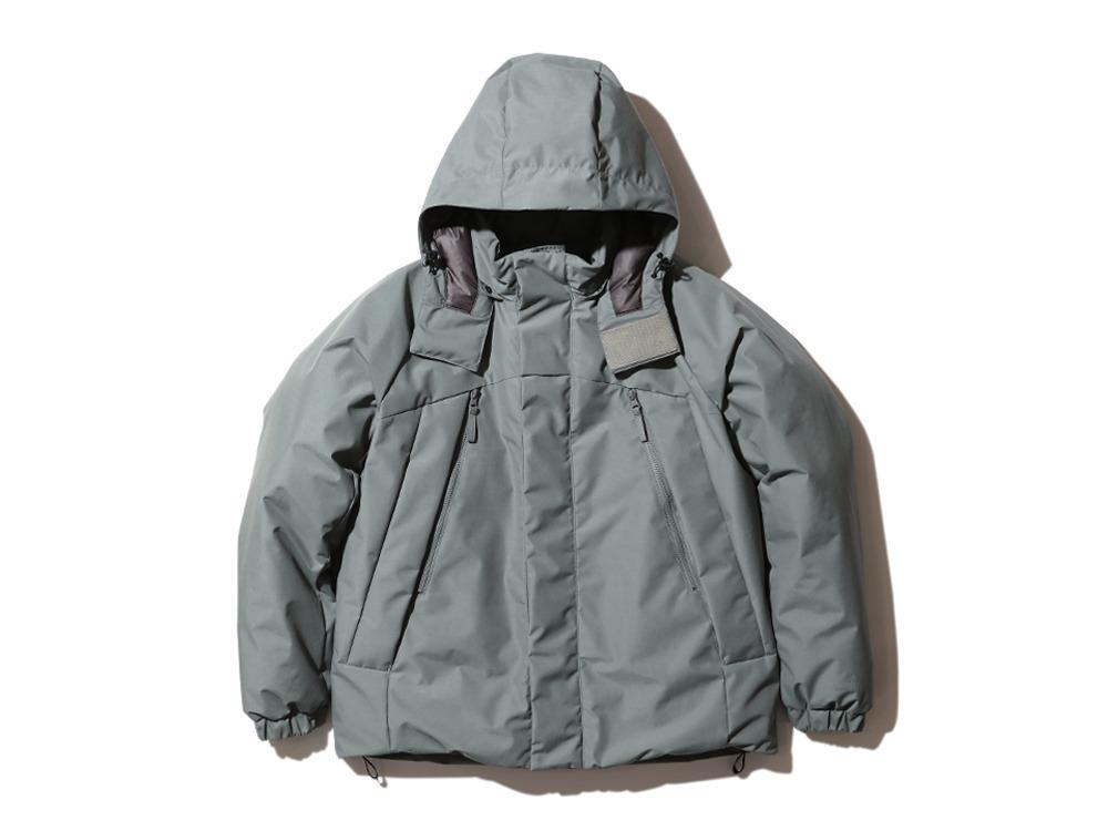 スノーピークFR 2L Down Jacket